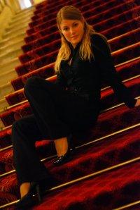 Anna Davydova, 3 декабря 1987, Санкт-Петербург, id54076504