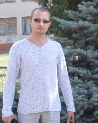 Дима Безкровный, 8 июня 1991, Чернигов, id91660698