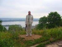 Александр Шевяков, 30 сентября , Москва, id3025478