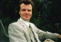 Юрий Лобачев, 14 февраля 1969, Москва, id3363830