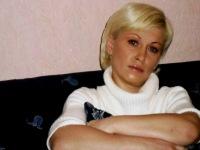Елена Малышева, 12 марта , Москва, id145447497