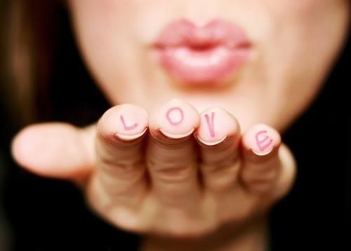 Любовь - лучший восстановитель.
