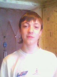 Максим Батура, 5 января 1996, Могилев, id66114037