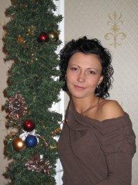 Ольга Карнаухова, 4 декабря 1993, Новокузнецк, id68061966