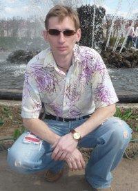 Алекс Молчан, 2 апреля , Минск, id70040683