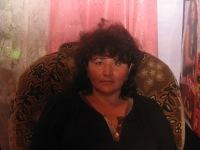 Зина Чикалюк, 17 марта , Нефтеюганск, id120423167
