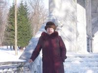 Любовь Скиба, 7 декабря 1962, Санкт-Петербург, id132468583