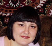 Марина Кожевникова, 21 ноября 1980, Одесса, id155337352