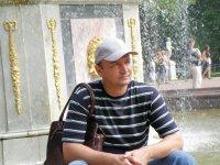 Юрий Меланин, 3 августа 1966, Донецк, id21864409