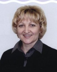 Елена Шаронова, 1 марта 1987, Донецк, id64165650