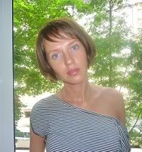 Юлия Качкина, 4 мая 1975, Санкт-Петербург, id6437938