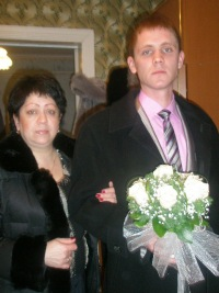 Эльмира Рыбкина, 24 мая , Москва, id76043322