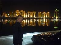 Опанасенко Михаил