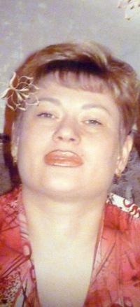 Нина Комайгородская, 7 декабря 1990, Ирпень, id119514843