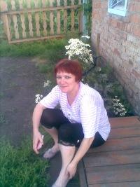 Ирина Дёмина, 3 октября 1964, Барышевка, id147989827