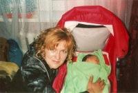 Светлана Литовинская, 21 января 1991, Екатеринбург, id160585095
