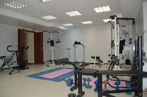 эротичный женский фитнес клуб фото