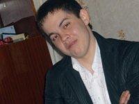 Денис Федоров, 22 мая , Белебей, id83571408