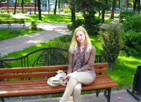 Наталья Грачева, 28 мая 1988, Мурманск, id83992882