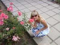 Анна Маняк, 9 ноября 1990, Минск, id9532457