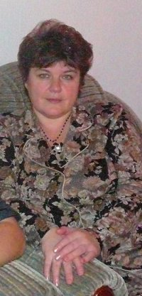 Марина Биркина, 6 ноября , Березник, id95510223