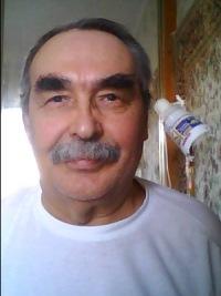 Николай Юртаев, 5 июня 1946, Владивосток, id114905280