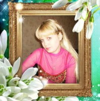 Наталия Варламова, Кокшетау