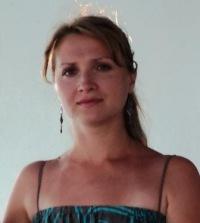 Ольга Березина, 1 июня , Череповец, id137171205