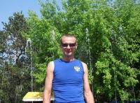 Андрей Кондрашов, 28 февраля 1976, Канск, id158758137