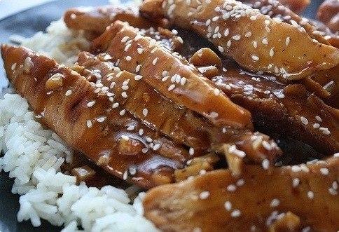 С чем приготовить филе курицы