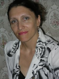 Светлана Савельева, 5 августа , Нижний Новгород, id91515149