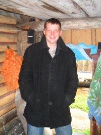 Вадим Ковалёв, 17 июня 1991, Сафоново, id95510224