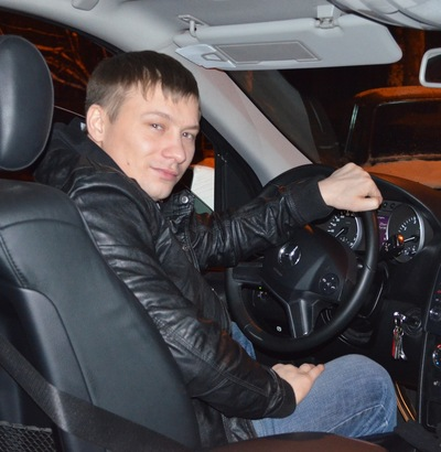 Александр Грозненский, 27 января , Новосибирск, id69431769