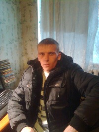 Андрей Денисов, Санкт-Петербург, id102884824