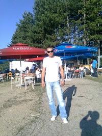 Sase Serafinov, 30 июля , Москва, id144118384