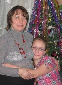 Марина Мосина, 20 мая 1999, Саранск, id151734566