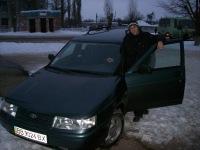 Николай Варванин, 9 июня , Лисичанск, id95482594