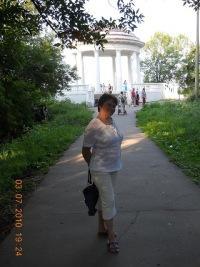 Людмила Галина, Киров, id96342690