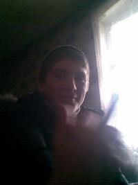 Андрей Зуев, 14 августа 1987, Калининград, id124208703