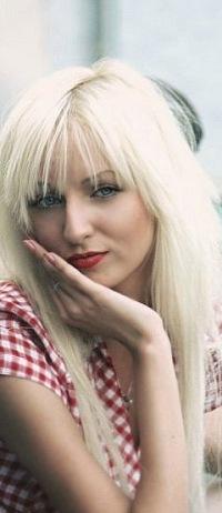 Маша Некьяменко, 7 февраля 1990, Екатеринбург, id143242091