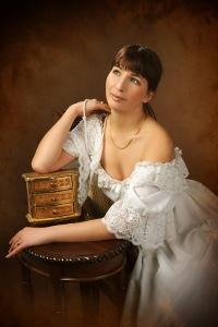 Елена Маркова (Карманцева)