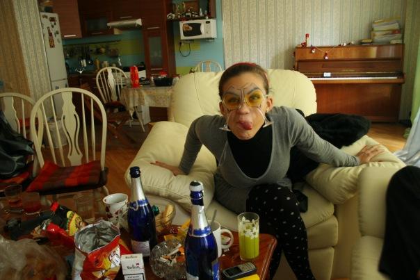 Дарья Ахверднц