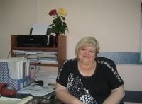 Ирина Обуховская, 31 марта 1971, Южноукраинск, id41585040