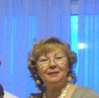 Валентина Жуковская, 12 июня , Санкт-Петербург, id58566168