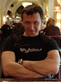 Игорь Викторович, 25 февраля , Москва, id6600119