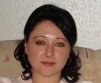 Ирина Пахалюк, 1 февраля 1992, Мурманск, id93959036