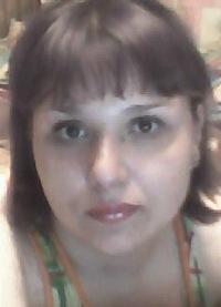 Мария Шрам, 24 сентября 1984, Казань, id107331263