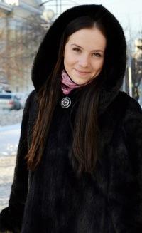 Анастасия Коробовская