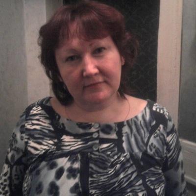 Надежда Цыганкова, 12 января 1997, Красноярск, id111206810