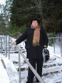 Татьяна Капитонова, 17 марта , Санкт-Петербург, id120423172
